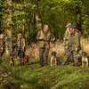 Northwick Estate Spaniel Live Shoot Over Day-74