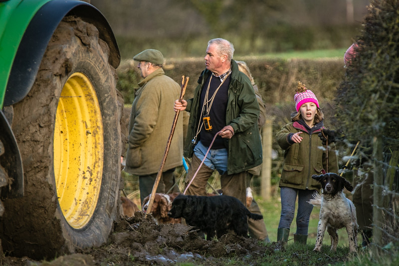 Hollins Farm Shoot Keepers Day 2020-122