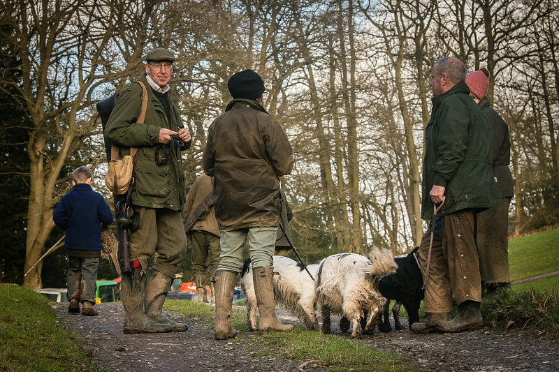 Hollins Farm Shoot Keepers Day 2020-114