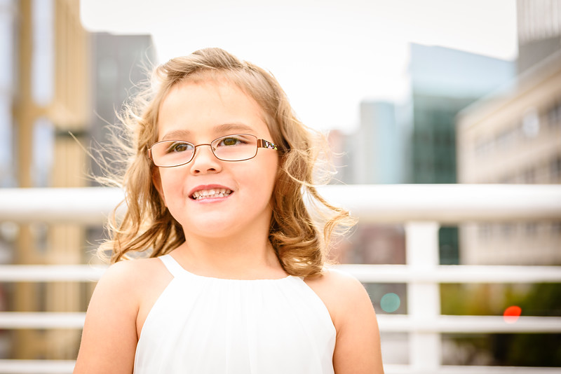 Portrait photography by Ferrin Photo