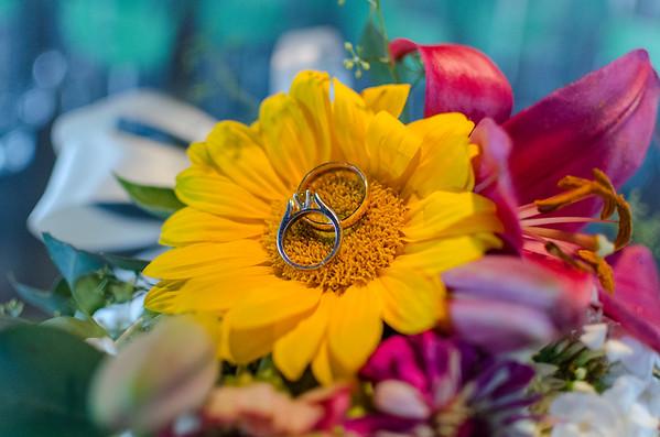 Wedding photography by Ferrin Photo