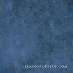 Blue textured