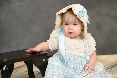 Charlie - dress016