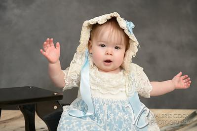 Charlie - dress014