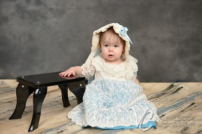 Charlie - dress011