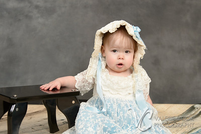 Charlie - dress013