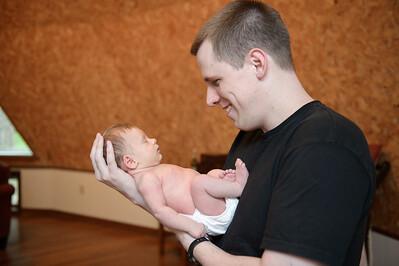 Sheraden newborn007