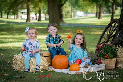 Baker extended family019