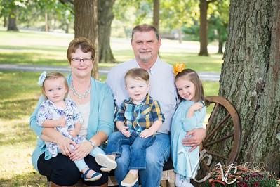 Baker extended family002