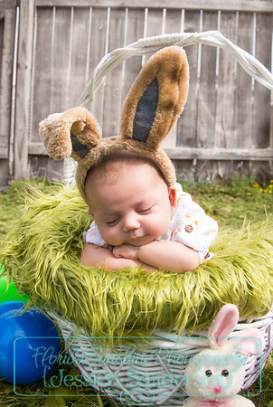 Logan's Easter