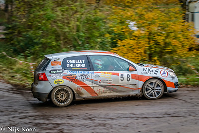 Rally Zuid Limburg 2016
