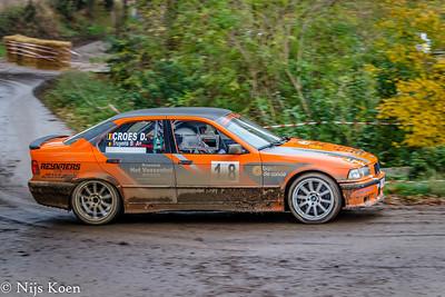 Rally Zuid Limburg 2016