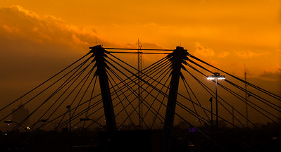 Smoggy City (DF  MX)