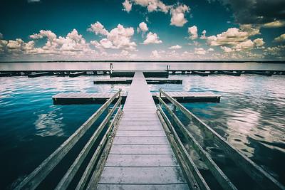 Lake Houston