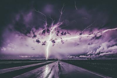 Dayton Storm Single Volt (Dayton TX)