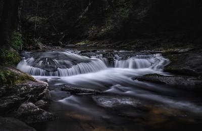 Mystic Stream