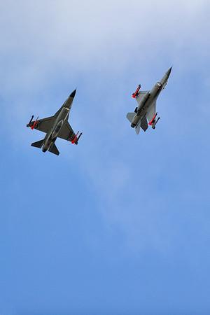 Stauning Airshow 2013