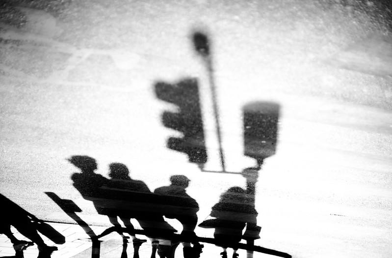Shadow Buss Stop