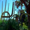 Desert Plants - Bancroft Garden 19