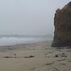 Foggy Shoreline - Northern California Coast 5