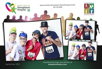 Walk Run Event