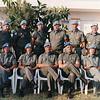 Stabspluton Libanon 1993-94