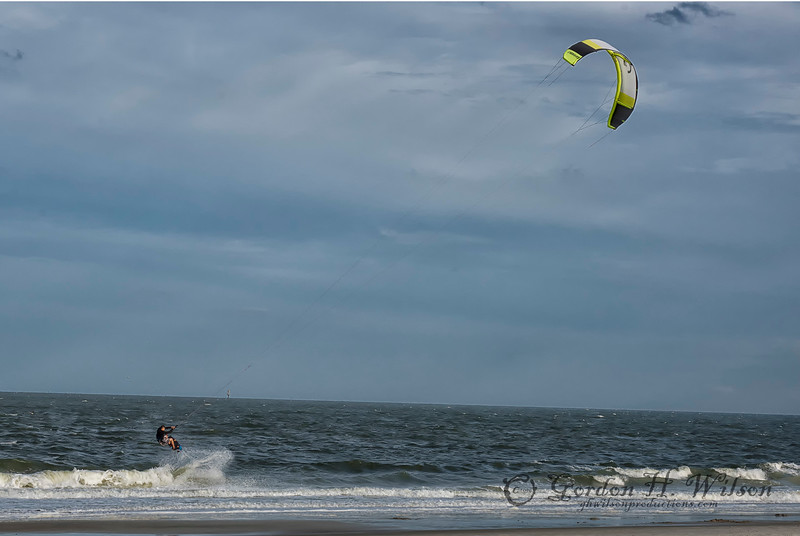 Serious Fun on the Beach, Tybee Island
