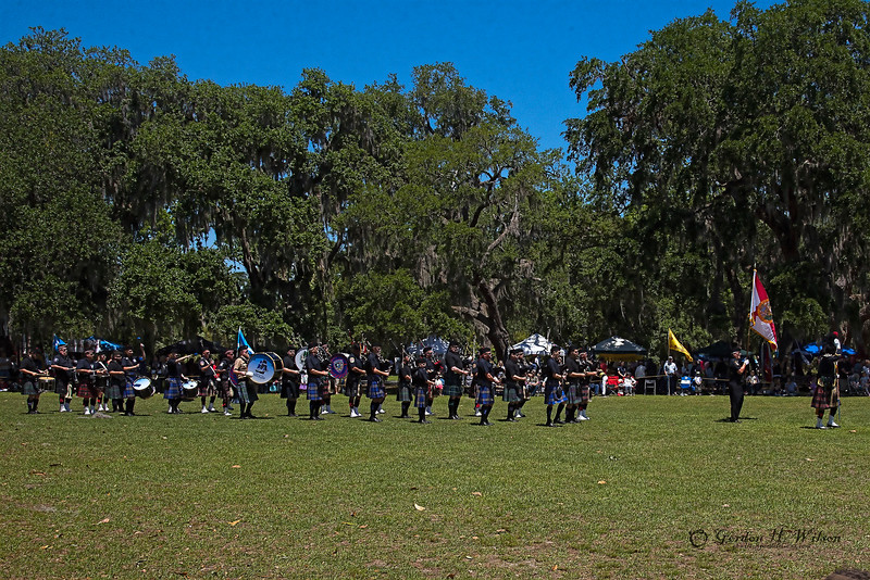 Savannah Scottish Games 2017