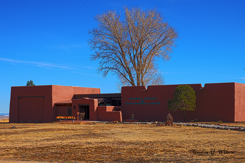 Philmont Museum and Seton Memorial Library