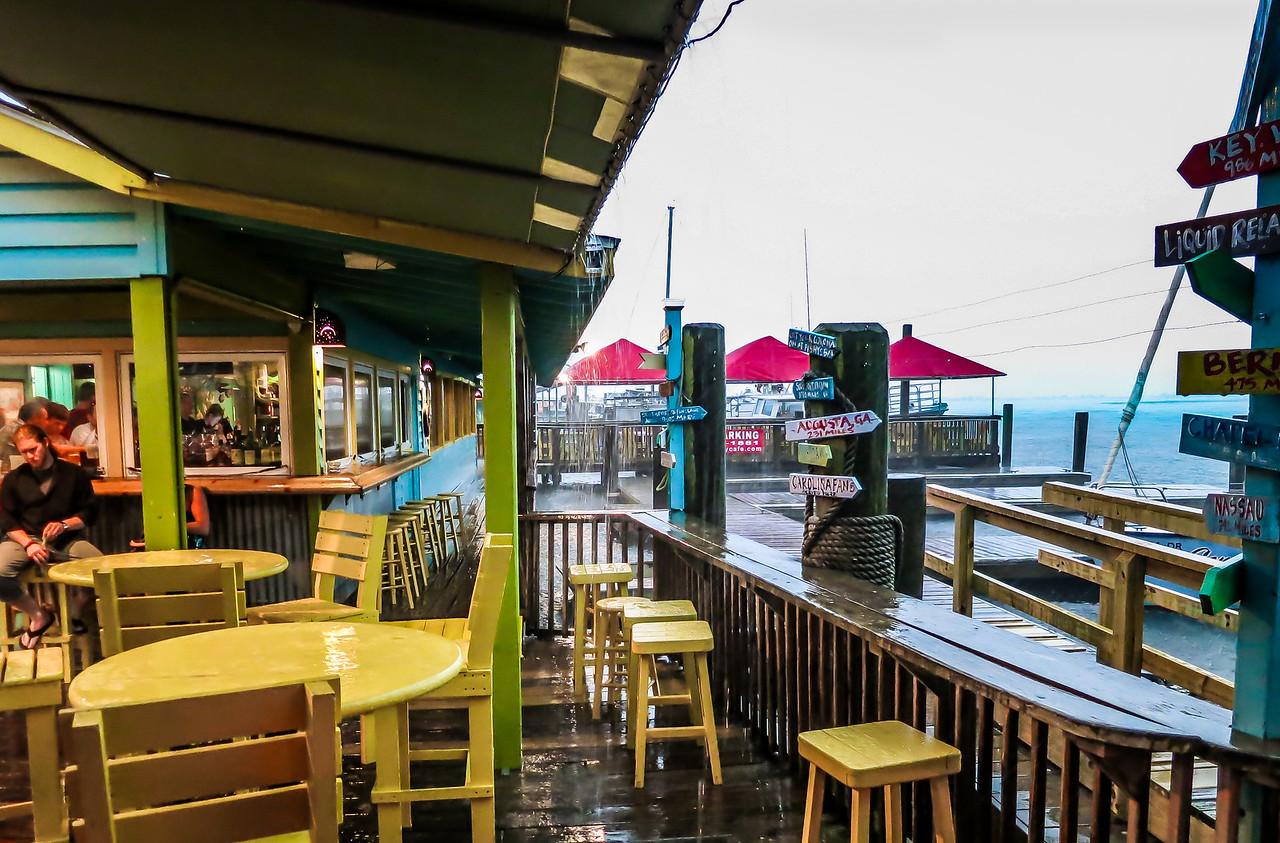 Rainy Day...Southport