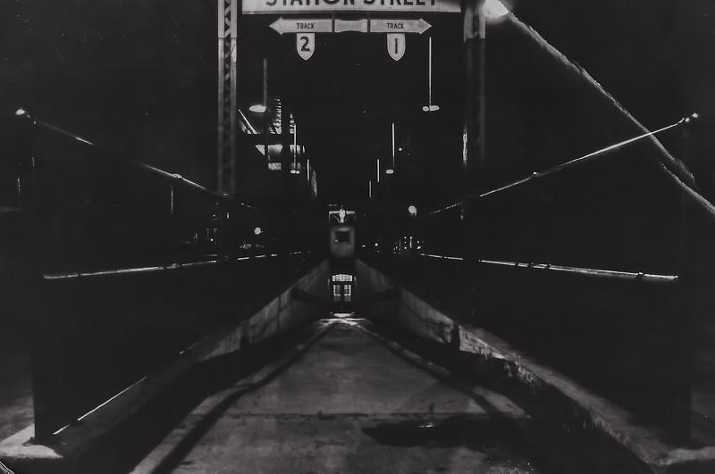Railroad #3