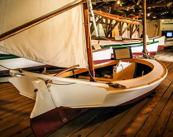 2 Sail Bateau