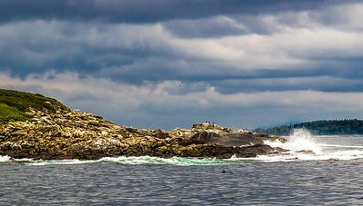 Maine, July 2015