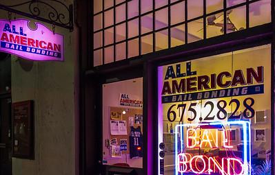 American Bail