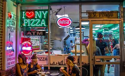 NY Pizza !