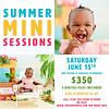 Kids Mini Sessions