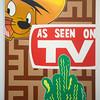 """""""As Seen on TV?"""" by Ricardo Gonzalez."""
