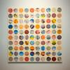 """""""Samples Grid"""" by AJ Cooke."""
