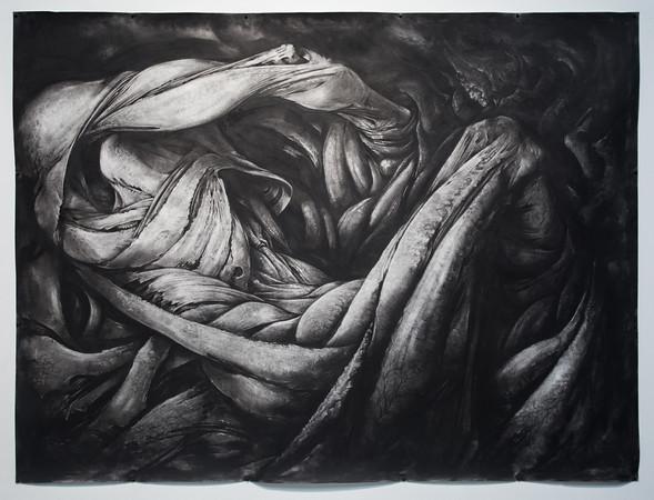 """""""Inelectabilis"""" by Seth Marosok."""
