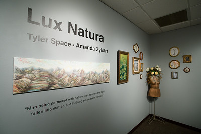 Lux Natura Student Show