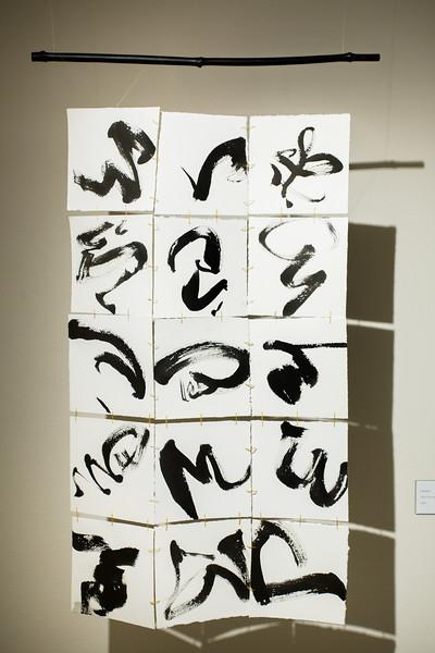 Gestures by Le Tran