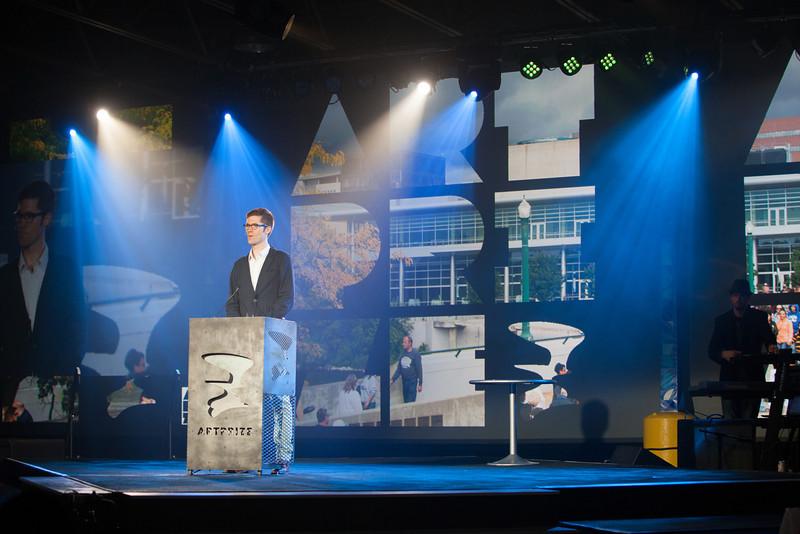ArtPrize 2013 Awards