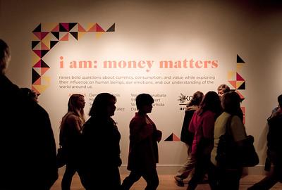 i am: money matters