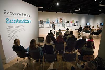 Jason Alger gallery talk