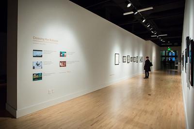 Illustrators 55 Exhibition View