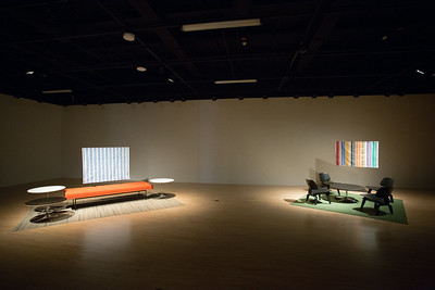 Michigan Modern: Killing It and Shifting Landscapes: Selected Works by Michael Pfleghaar.