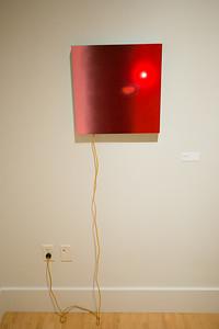 Pink Magenta Red by Michael Pfleghaar