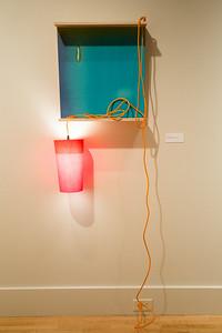 Skimra Construct by Michael Pfleghaar