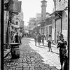 Nablus. The Great Mosque. 1940