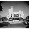 Jaffa. Alhambra Cinema.  1937